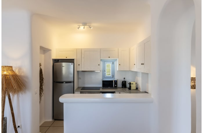 Apartment in Villa Artemis, Platis Gialos - 7