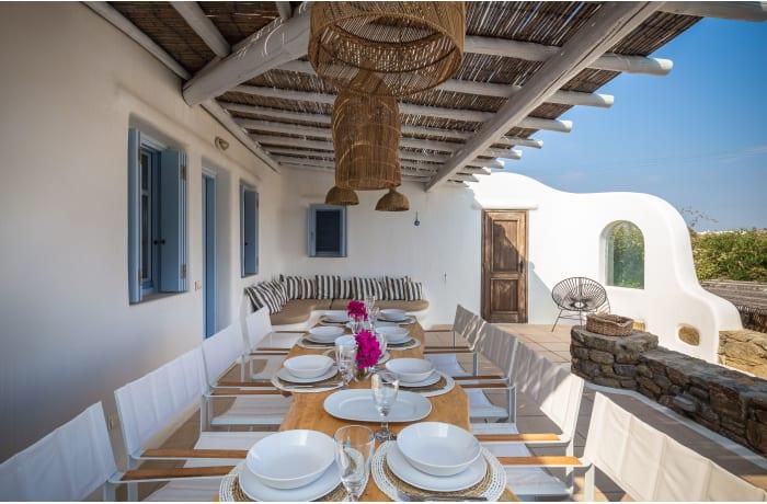 Apartment in Villa Artemis, Platis Gialos - 26