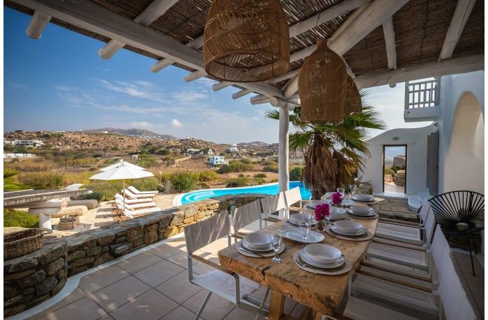 Apartment in Villa Artemis, Platis Gialos - 13
