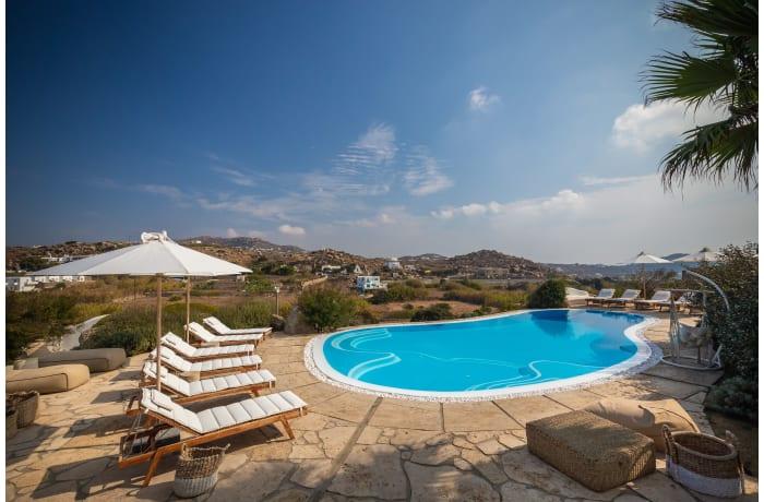 Apartment in Villa Artemis, Platis Gialos - 27