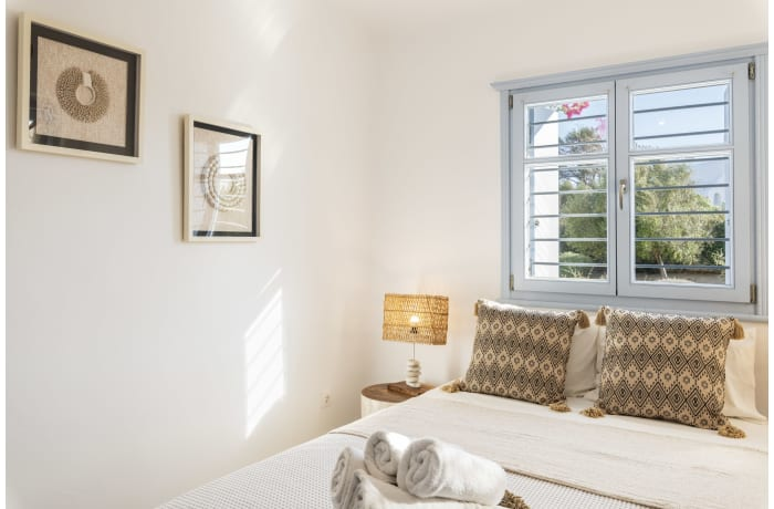 Apartment in Villa Artemis, Platis Gialos - 9