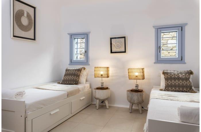 Apartment in Villa Artemis, Platis Gialos - 14