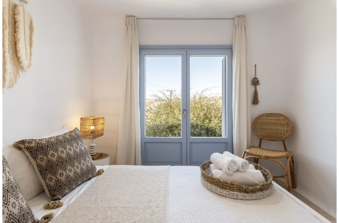 Apartment in Villa Artemis, Platis Gialos - 11