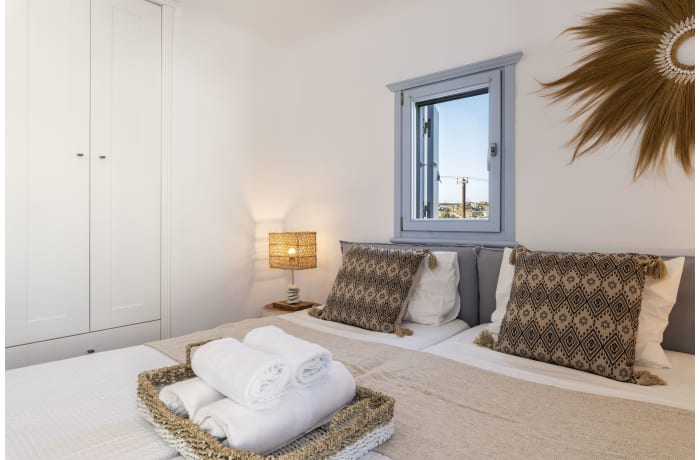 Apartment in Villa Artemis, Platis Gialos - 21