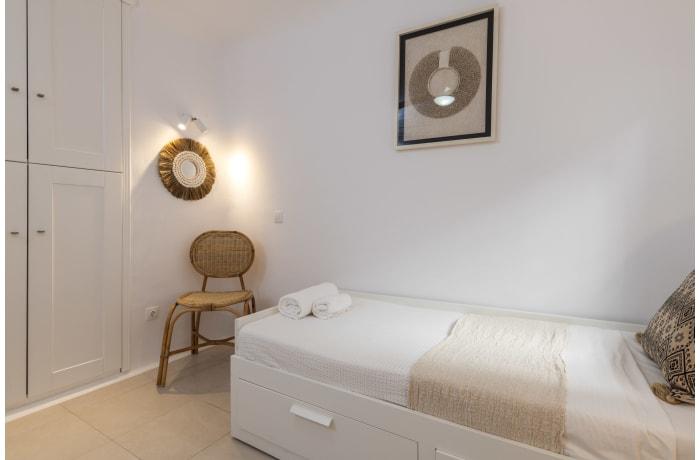 Apartment in Villa Artemis, Platis Gialos - 19