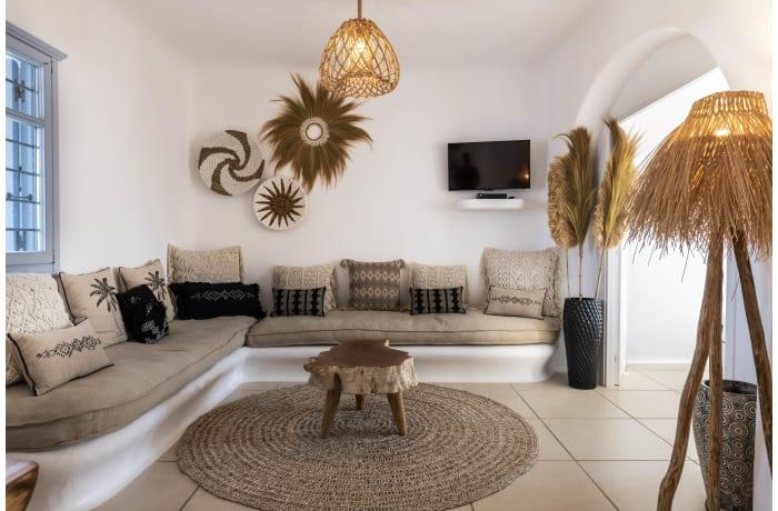 Apartment in Villa Artemis, Platis Gialos - 5