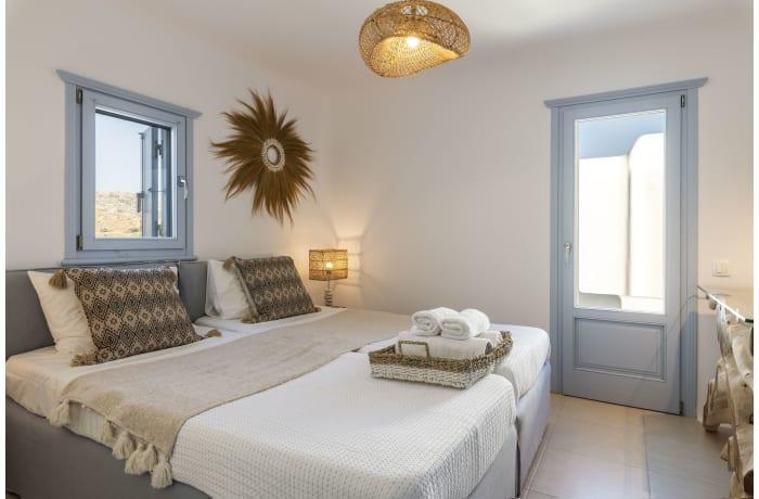 Apartment in Villa Artemis, Platis Gialos - 18