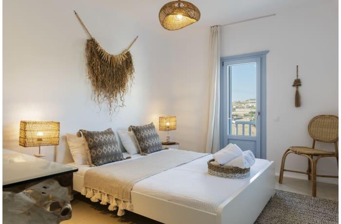 Apartment in Villa Artemis, Platis Gialos - 17