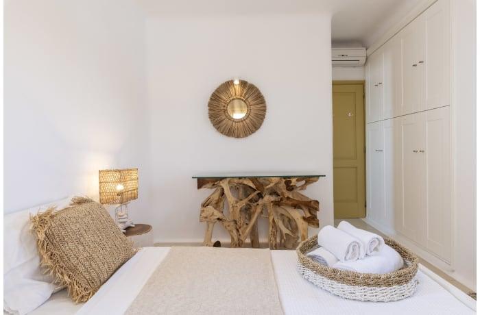 Apartment in Villa Danae, Platis Gialos - 25