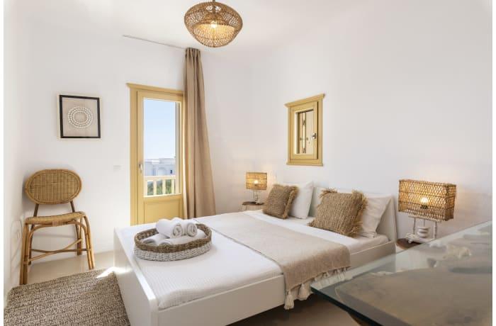 Apartment in Villa Danae, Platis Gialos - 16