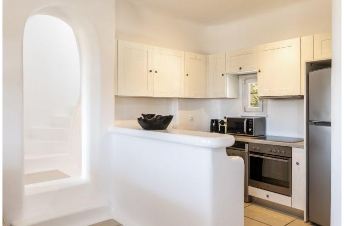Apartment in Villa Danae, Platis Gialos - 8