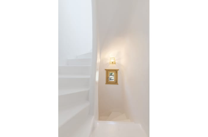 Apartment in Villa Danae, Platis Gialos - 9