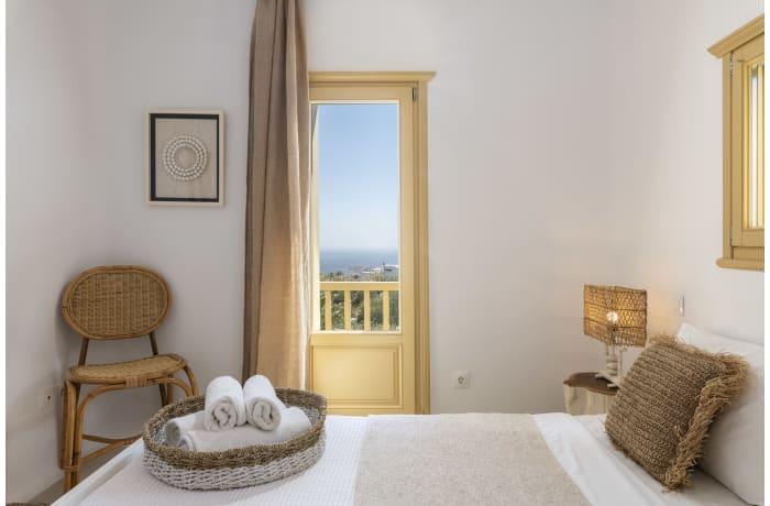 Apartment in Villa Danae, Platis Gialos - 19