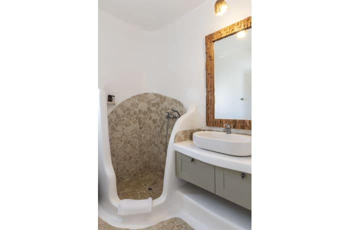 Apartment in Villa Danae, Platis Gialos - 21