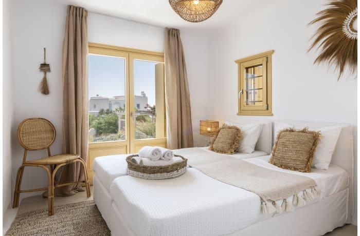 Apartment in Villa Danae, Platis Gialos - 18