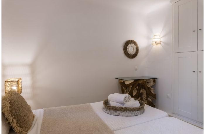 Apartment in Villa Danae, Platis Gialos - 23