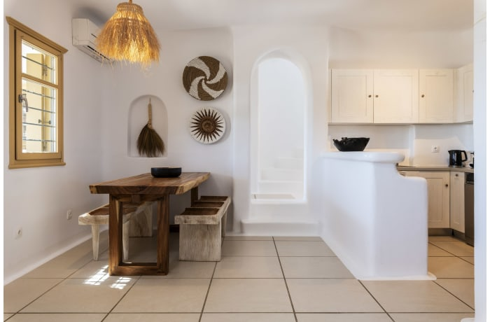 Apartment in Villa Danae, Platis Gialos - 7