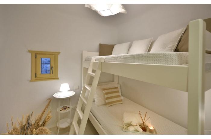Apartment in Villa Danae, Platis Gialos - 20
