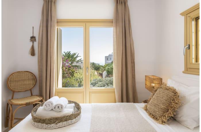 Apartment in Villa Danae, Platis Gialos - 14
