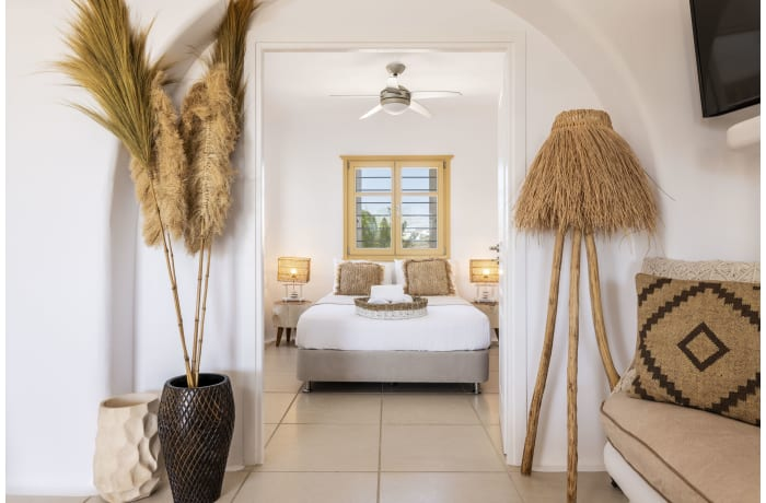 Apartment in Villa Danae, Platis Gialos - 17