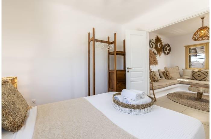 Apartment in Villa Danae, Platis Gialos - 13