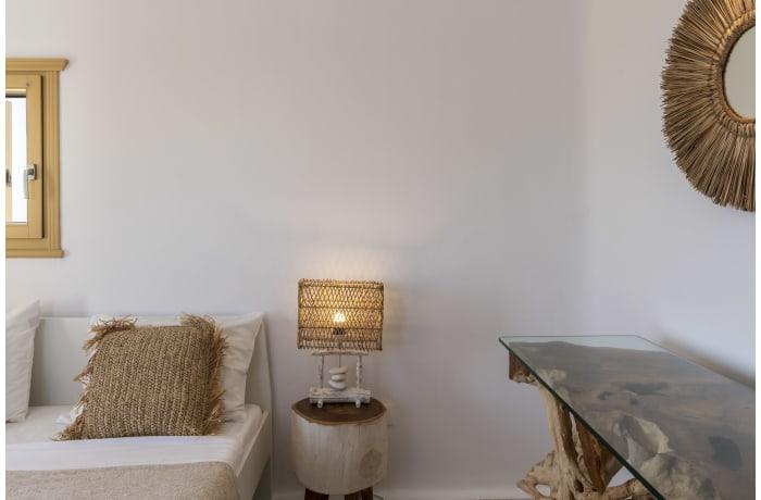 Apartment in Villa Danae, Platis Gialos - 24