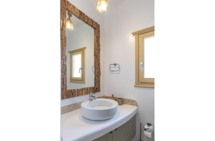Apartment in Villa Danae, Platis Gialos - 22