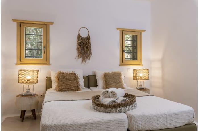 Apartment in Villa Danae, Platis Gialos - 15