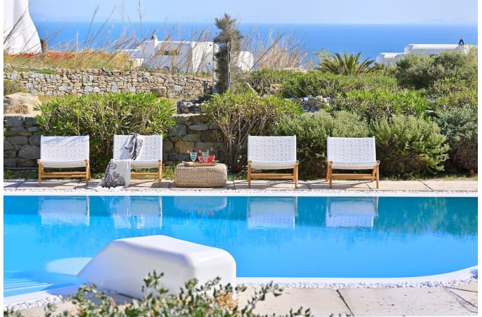 Apartment in Villa Erato, Platis Gialos - 14