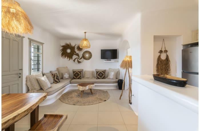 Apartment in Villa Erato, Platis Gialos - 5