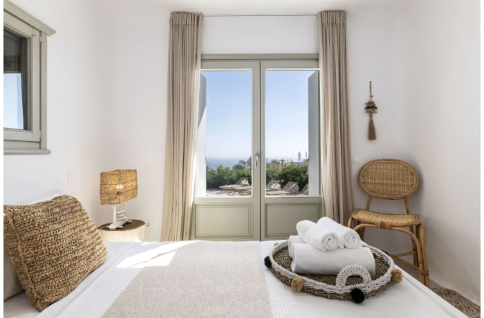 Apartment in Villa Erato, Platis Gialos - 17