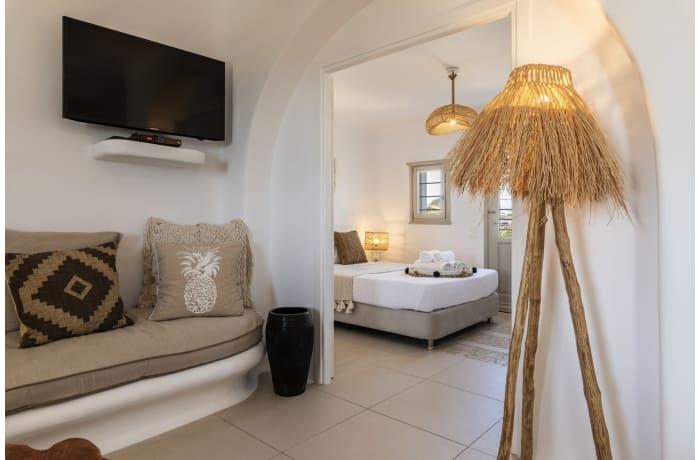 Apartment in Villa Erato, Platis Gialos - 11