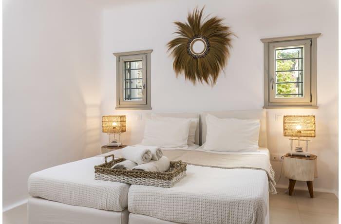 Apartment in Villa Erato, Platis Gialos - 20