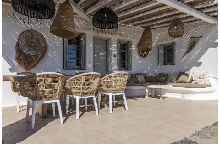 Apartment in Villa Erato, Platis Gialos - 7