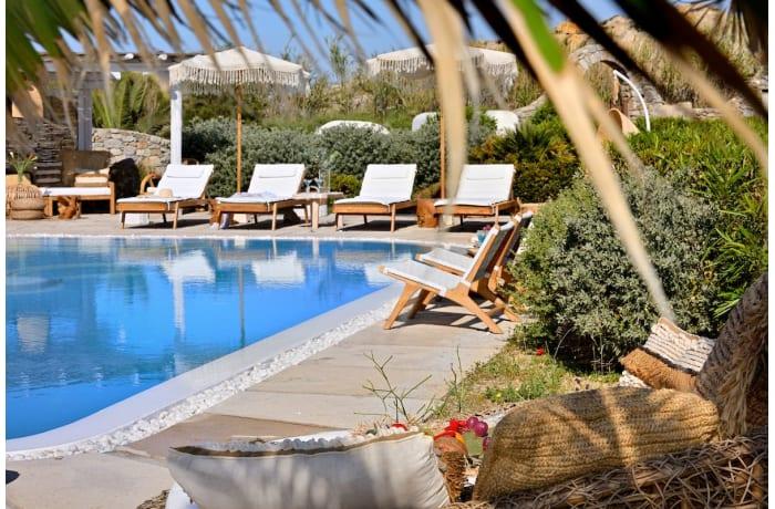 Apartment in Villa Erato, Platis Gialos - 1