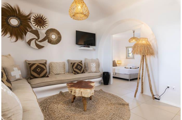 Apartment in Villa Erato, Platis Gialos - 6