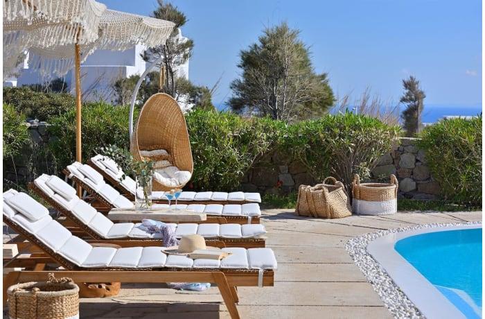 Apartment in Villa Erato, Platis Gialos - 3