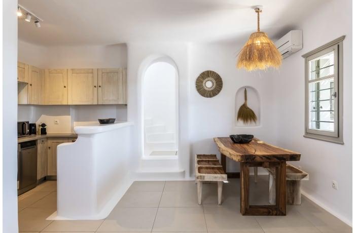 Apartment in Villa Erato, Platis Gialos - 16