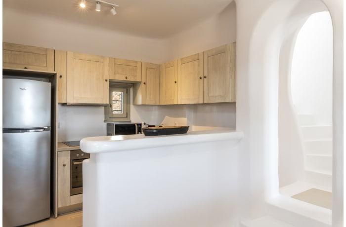 Apartment in Villa Erato, Platis Gialos - 12