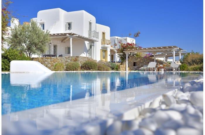 Apartment in Villa Erato, Platis Gialos - 15
