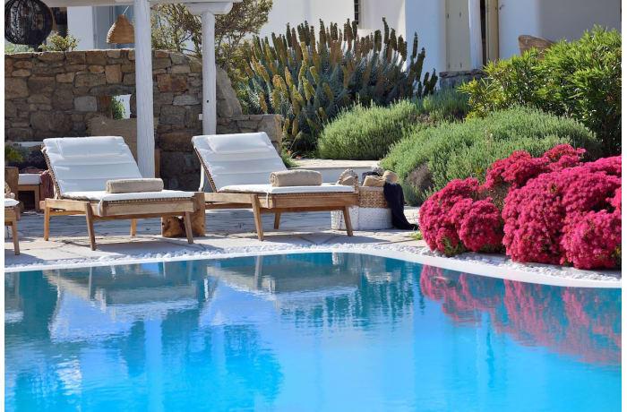 Apartment in Villa Erato, Platis Gialos - 2