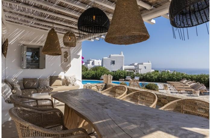 Apartment in Villa Erato, Platis Gialos - 27