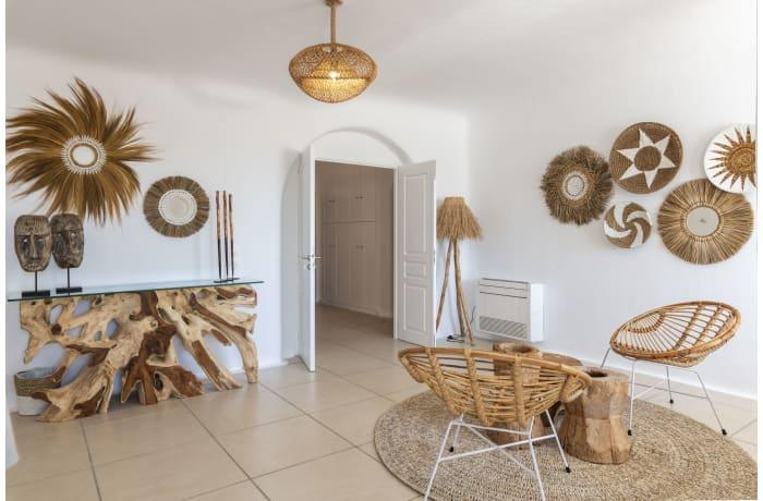 Apartment in Villa Ioli, Platis Gialos - 27