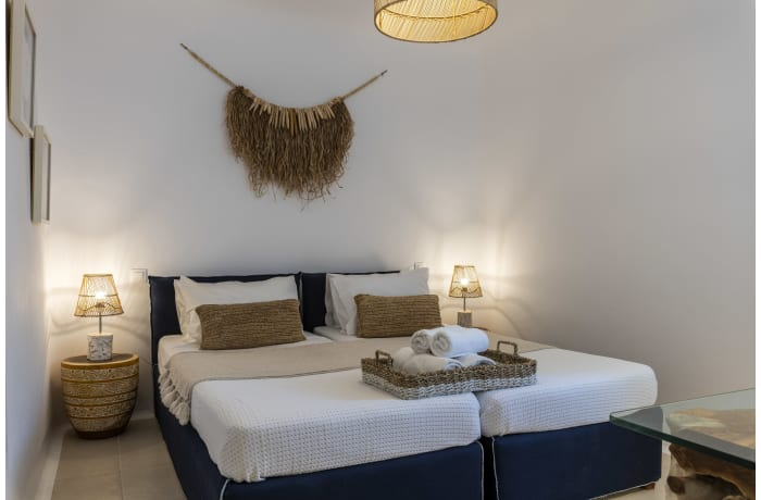 Apartment in Villa Ioli, Platis Gialos - 15