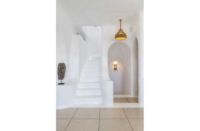 Apartment in Villa Ioli, Platis Gialos - 6
