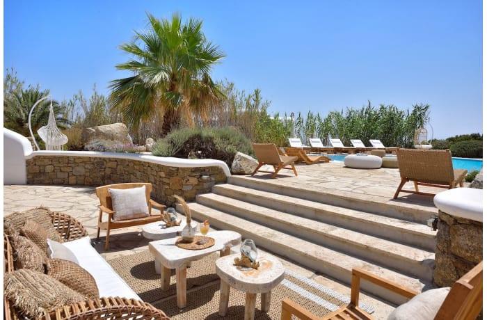 Apartment in Villa Ioli, Platis Gialos - 1