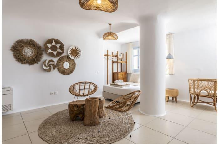 Apartment in Villa Ioli, Platis Gialos - 18