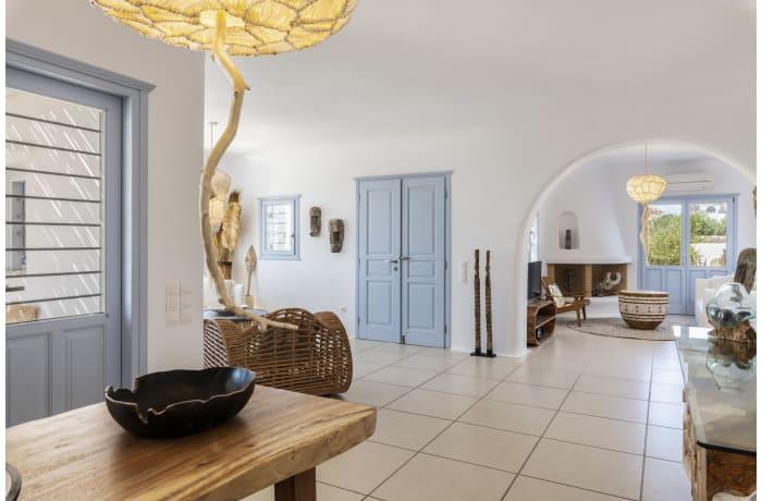 Apartment in Villa Ioli, Platis Gialos - 10