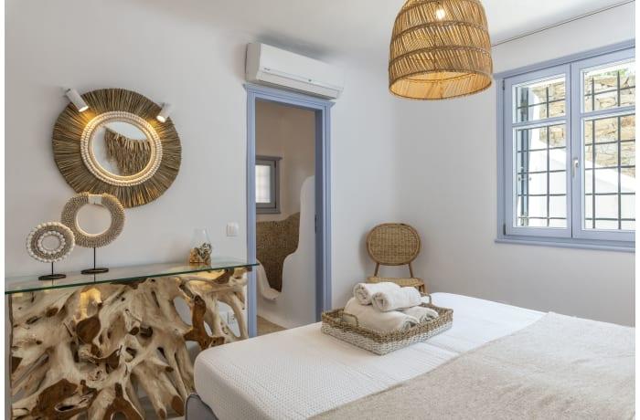 Apartment in Villa Ioli, Platis Gialos - 24