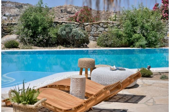 Apartment in Villa Ioli, Platis Gialos - 39